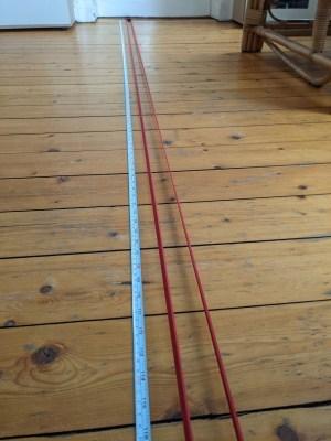 Widerstandsband 3 Meter