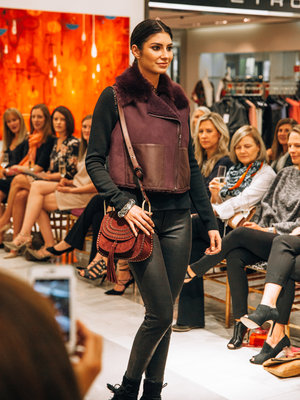 holiday 2016 neiman marcus charlotte fall runway event