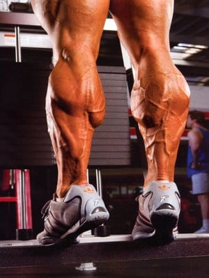 Calf Training Mistakes