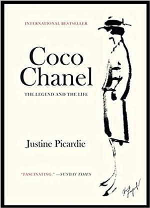 Coco Chanel: The Legend and the Life | 40plusstyle.com