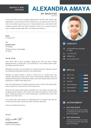 Cover Letter Examples for a First Job