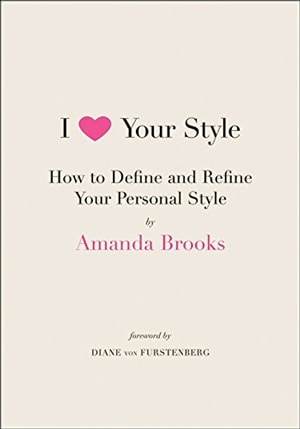 I Love Your Style - How to Refine and Define Your Personal Style | 40plusstyle.com