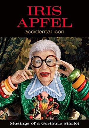 Iris Apfel: Accidental Icon | 40plusstyle.com