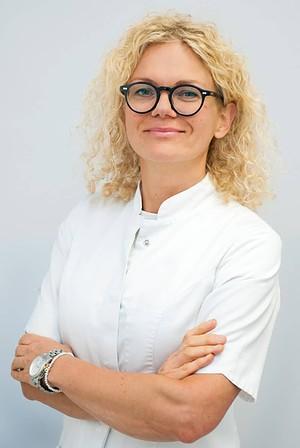 Agnieszka Kaluba-Skotarczak ginekolog