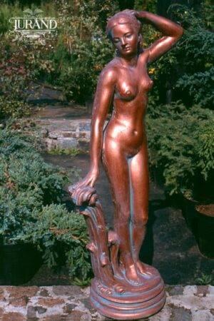 Naken Venus index 1551