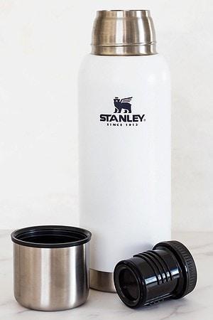 Adventure Stainless Steel Vacuum Bottle Stanley