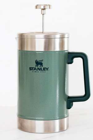 Stanley Thermos Coffee French Press