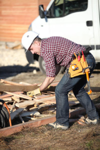 Workers Compensation for contruction workers