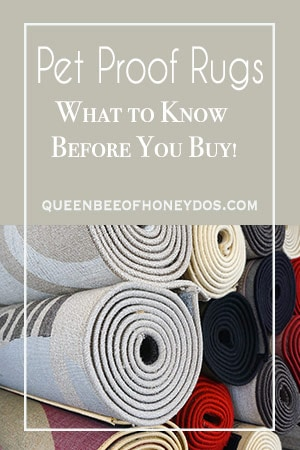 per proof rugs pin