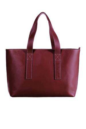 "Business Bag Travel ""Gina""  in Farbe Brombeere"