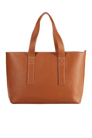 "Business Bag Travel ""Gina""  in Farbe Karamell"
