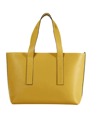 "Business Bag Travel ""Gina""  in Farbe Maisgelb"