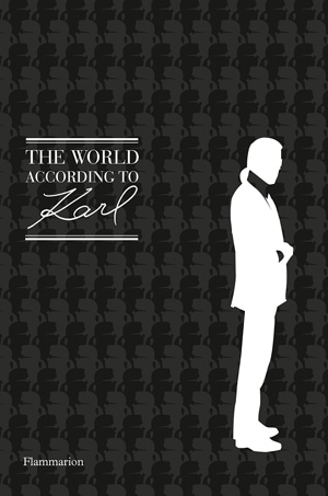 The World According to Karl | 40plusstyle.com