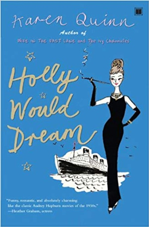 Holly Would Dream | 40plusstyle.com