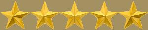 un avis client qui a mis une note de5 étoiles