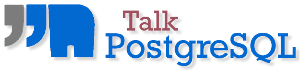 Talk PostgreSQL