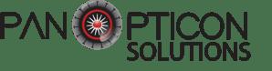Panopticon Solutions Retina Logo