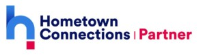 Hometown Connections Partner logo