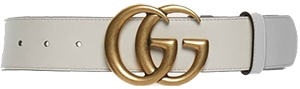 Gucci Leather Belt | fashion over 40 | style | fashion | 40plusstyle.com