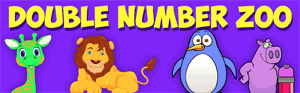 double number zoo math song