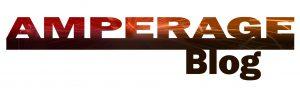 Amperage Blog logo