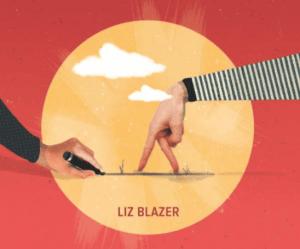 Liz Blazer's Book is a Motion Design Resource Gem