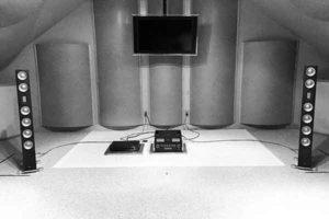 Аудио колонка-5