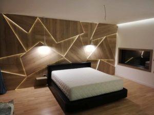 francuski krevet po meri
