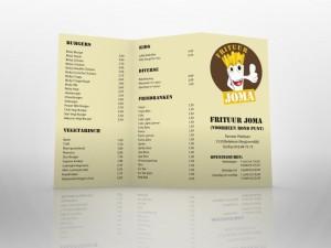 folder ontwerpen