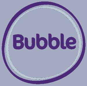 Bubble Logo - Project Portfolio Management Software (PPM Software)