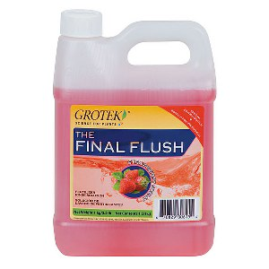 Grotek Final Flush Erdbeere, 1l