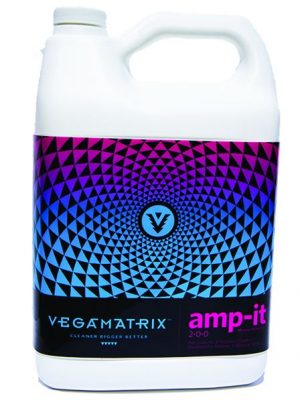 Vegamatrix Amp-It