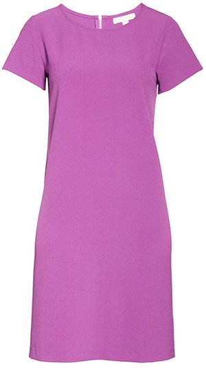 Chelsea28 shift dress | 40plusstyle.com