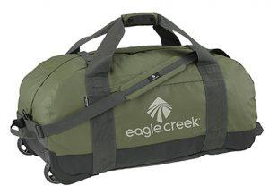Eagle Creek Ultraleichte, faltbare, wasserresistente Reisetasche