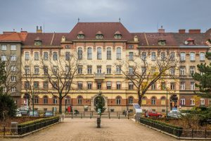 Schlüsseldienst und Aufsperrdienst Wien ist auch im Bezirk Brigittenau tätig.