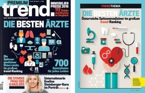Trend - best Austrian Ophthalmologists