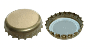 history of beer bottle opener - crown cork cap