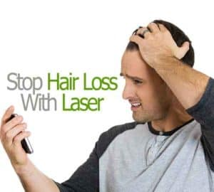 hair loss treatments in toronto
