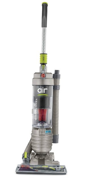 Hoover Windtunnel Air Steerable Review Powerful Suction