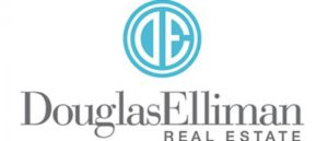 douglas elliman logo for review