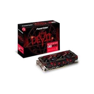 vga card terbaik 2019 5: powercolor red devil rx 580