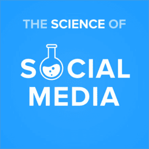 Science of Social Media podcast cover