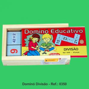 domino divisao carimbras