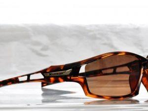 X-Loop Sport (brun) - Sport solbrille
