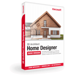 Room Design Software Basic Packshot