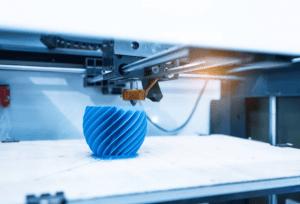 ¿cómo Endurecer Prototipos De Impresora 3d Con Infiltrantes