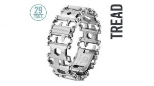 Leatherman Tread Multi-Tool Bracelet