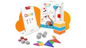 Osmo Genius Kit: Educational Game System for iPad