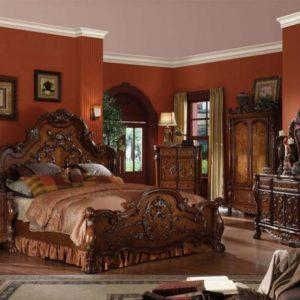 dresden bedroom set