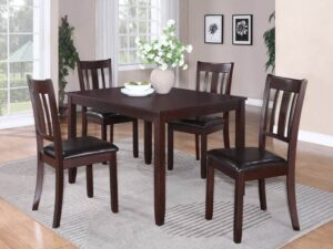 colton dining set